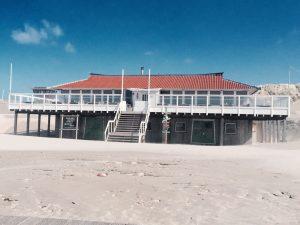 Paviljoen Zeezicht