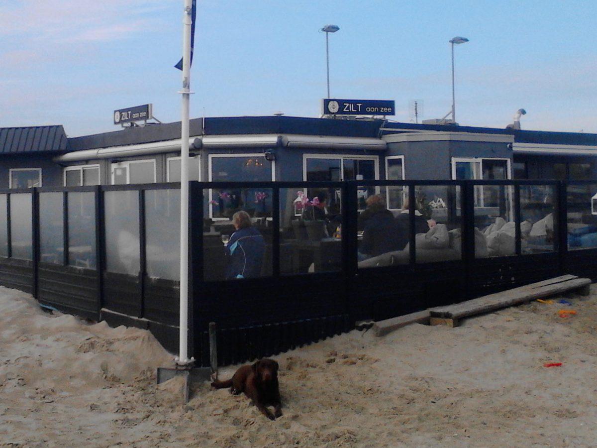 Strandpaviljoen Zilt aan Zee