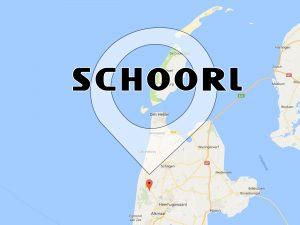 Route Schoorl