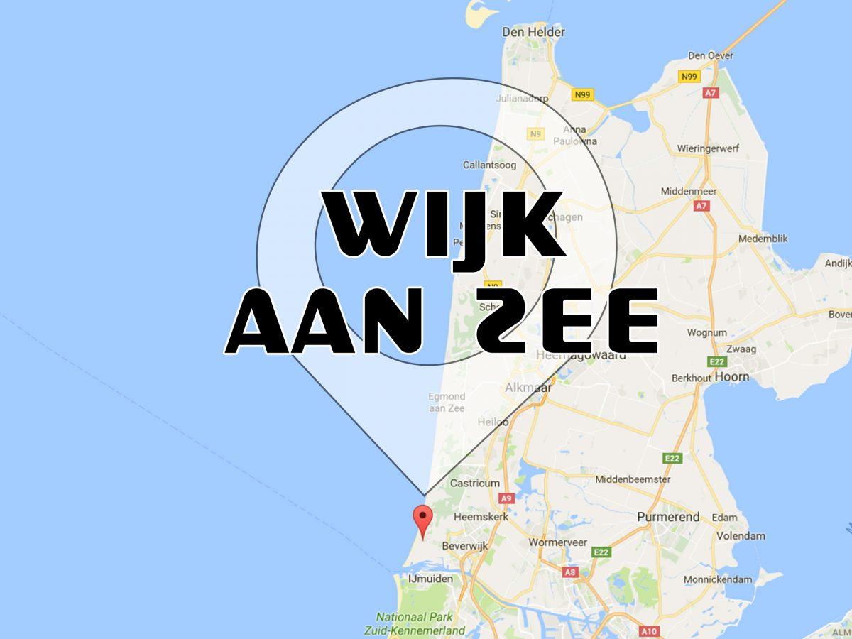 Route Wijk aan Zee - Eventmaker