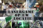 lasergame op locatie