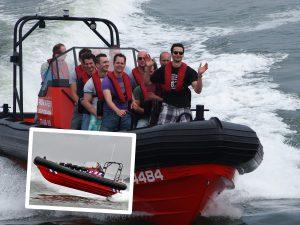 speedboot-varen