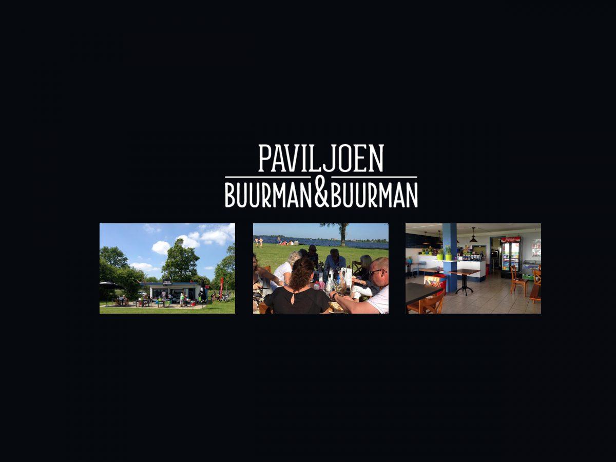 Paviljoen Buurman & Buurman Uitgeest