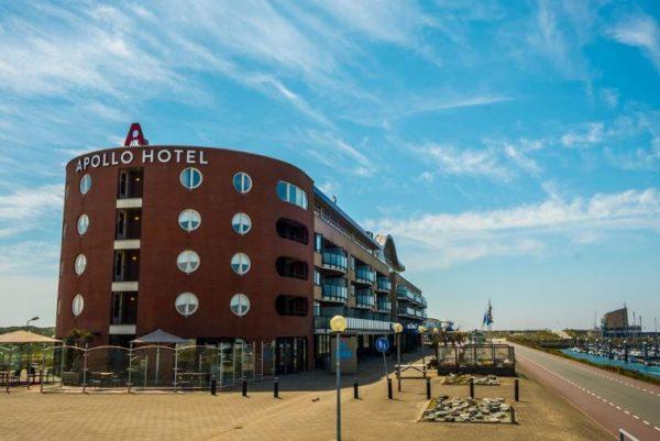 Apollo beach hotel IJmuiden