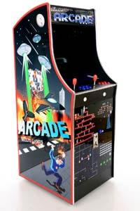 Arcade verhuur Multi games