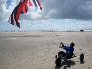 Kitebuggy Eventmaker