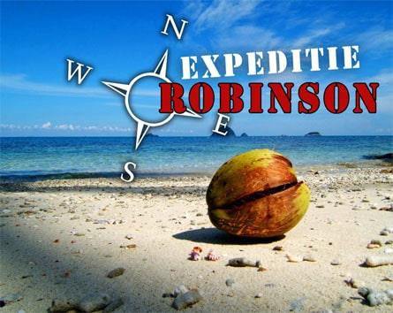 Expeditie Robinson Eventmaker