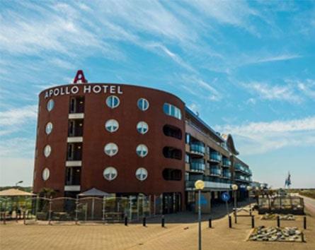 Apollo Hotel IJmuiden